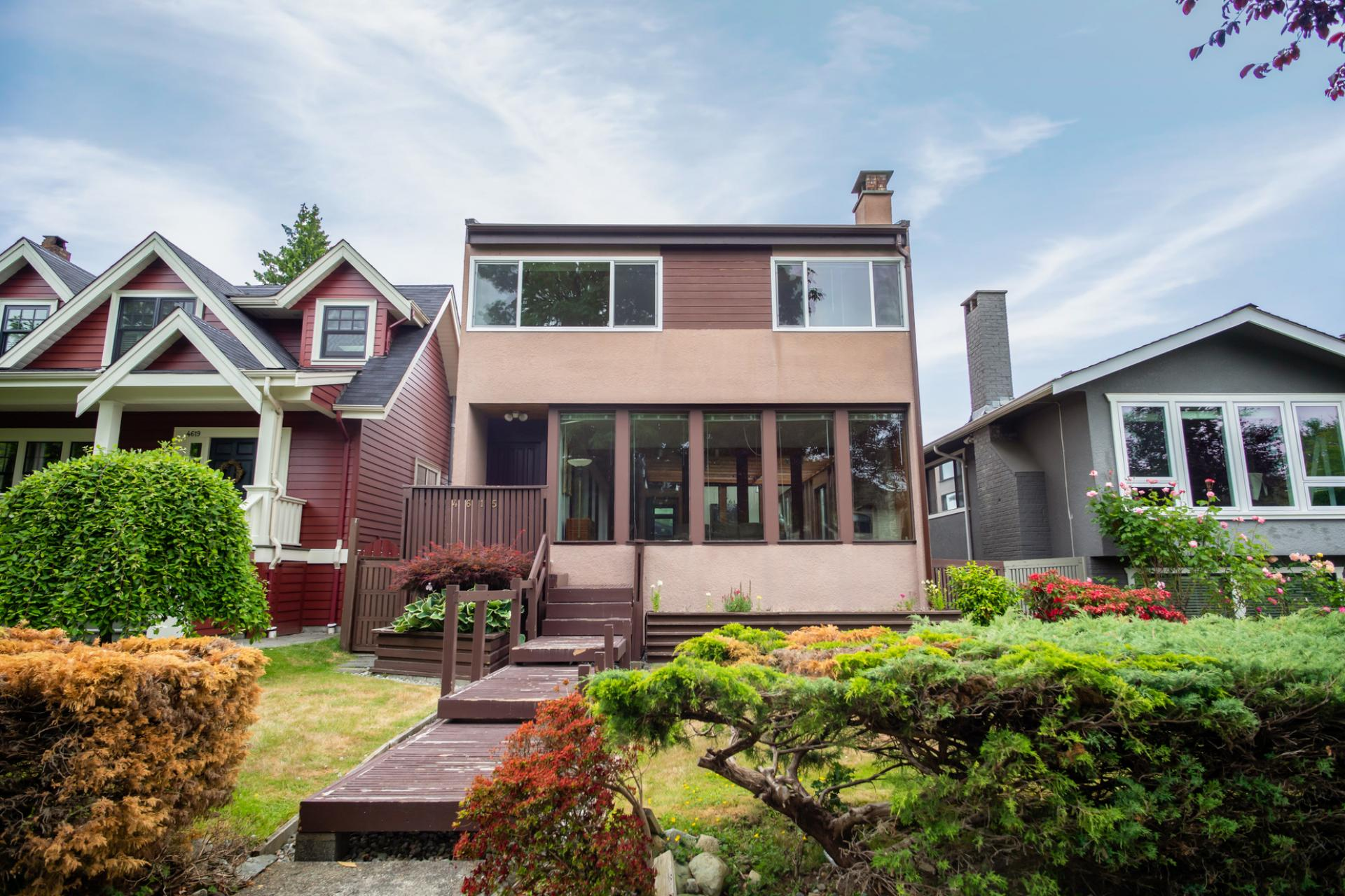 4615 West 7th Street, Point Grey, Vancouver West